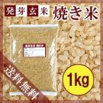 焼き米 1kg 発芽玄米