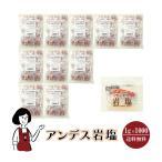 アンデス岩塩 1g×1000袋