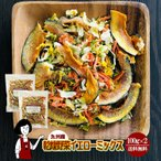 九州産 乾燥野菜イエローミックス100g×2