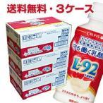 カルピス社の中で選び抜かれた「L-92乳酸菌」を配合