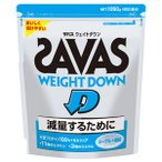 ザバス(SAVAS)ウェイトダウン 1,05kg