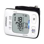 オムロン自動血圧計(手首測定式) HEM-6300F