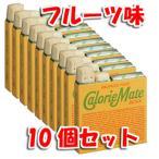 カロリーメイトブロック フルーツ味(1箱4本入×10個)