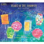 送料無料!2018年 ラング社カレンダー Heart Of The Journey   ハート・オブ・ザ・ジャーニー Eliza Todd