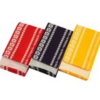 桜の織柄入り 袴下帯 半幅帯 小袋帯 日本製 全3色 ho-1