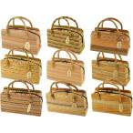 金襴織 ハンドバッグ 伝統裂 利休バッグ 全9柄 ri-320
