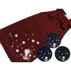 abi はかま 八重桜刺繍 袴 単品 全4色 M Lサイズ hs-49
