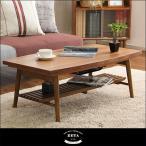 ショッピングこたつ こたつ 長方形 100×55cm幅 こたつテーブル単品 日本メーカー製ヒーター ウォールナット 天然木化粧板 折りたたみ式 オールシーズン対応 送料無料