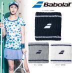 バボラ Babolat テニスアクセサリー ユニセックス リストバンド BTAMJD00[ポスト投函便対応] 『即日出荷』