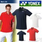 Yonex UNI ポロシャツ 12140 テニスウェア
