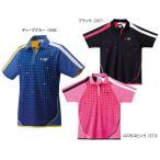 ヨネックス YONEX テニスウェア Ladie's レディースシャツ レギュラータイプ 20231 ゲームシャツ・パンツ「SS」『即日出荷』
