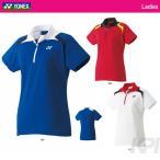 ヨネックス YONEX テニスウェア WOMEN ウィメンズシャツ(スリムロングフィットタイプ) 20241 即日出荷