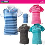 ヨネックス YONEX テニスウェア WOMEN ウィメンズシャツ 20243 即日出荷