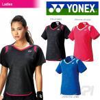 ヨネックス YONEX テニスウェア ウィメンズ シャツ(スリムロングタイプ) 20268 即日出荷