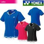 ヨネックス YONEX テニスウェア Ladies レディース ポロシャツ 20292 即日出荷