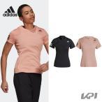 アディダス adidas テニスウェア レディース CLUB Tシャツ 22583- 2021FW