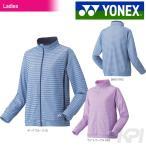 『即日出荷』 YONEX ヨネックス 「Ladies レディース スムースシャツ スタンダードサイズ  38039」テニス&バドミントンウェア「FW」