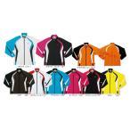 ヨネックス YONEX テニス バドミントンウェア メンズ Uni 裏地付ウィンドウォーマーシャツ 70033 「2013FW」『即日出荷』