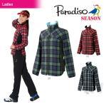 PARADISO(パラディーゾ)「レディースウィンドブルゾン ACL12D」テニスウェア「FW」