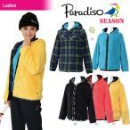 PARADISO(パラディーゾ)「レディースウィンドブルゾン ACL13D」テニスウェア「FW」