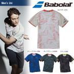 バボラ Babolat テニスウェア  Unisex ショートスリーブシャツ BAB-1650 「2016FW」