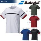バボラ Babolat テニスウェア Unisex ショートスリーブシャツ BAB-1662 「2016FW」
