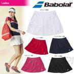 Babolat バボラ 「Women's レディース スカート BAB-2684W」テニスウェア「2016FW」「テニコレ掲載」『即日出荷』
