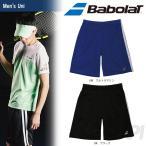 バボラ Babolat テニスウェア  Unisex ショートパンツ BAB-2701 「2017SS」『即日出荷』「2017新製品」