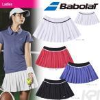 バボラ Babolat テニスウェア Women's レディース スカート BAB-2780W 2017FW 「2017新製品」