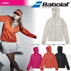バボラ Babolat テニスウェア Women's レディース フリースジャケット BAB-5682W 「2016FW」『即日出荷』
