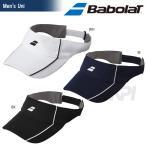 『即日出荷』Babolat バボラ 「ゲームバイザー BAB-C301A」テニスウェア