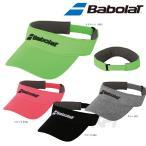 バボラ Babolat テニスウェア バイザー BAB-C705 「2017SS」「3月発売予定※予約」「2017新製品」