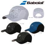バボラ BabolaT テニスキャップ・バイザー ゲームキャップ BAB-C710 2017新製品 2017SS