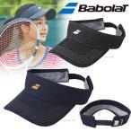 バボラ BabolaT テニスウェア Women's レディース ゲームバイザー BAB-C783W 2017新製品 2017FW