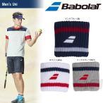 バボラ Babolat テニスウェア リストバンド BAB-W650 「2016FW」「2017モデル」