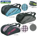 ショッピングbag 「2016モデル」YONEX(ヨネックス)「TEAM series ラケットバッグ6(リュック付)(テニス6本用) BAG1632RP」テニスバッグ