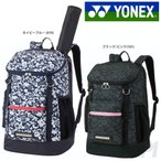 ヨネックス YONEX テニスバッグ・ケース COMPACT SERIES バックパック(テニス2本用) ラケットバッグ BAG1768