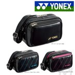 ヨネックス YONEX テニスバッグ エナメルバッグS BAG17EB 「2017新製品」