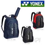 ショッピングbag ヨネックス YONEX テニスバッグ バックパック テニス2本用 BAG1818 「2017新製品」