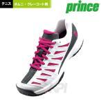 プリンス Prince テニスシューズ BASIC Series レディースクレー&グラスサンド用シューズ DPS603 オムニ・クレーコート用