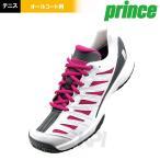 「2016新製品」Prince(プリンス) 「BASIC Series レディースオールコート用シューズ DPS613」オールコート用テニスシューズ