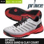ショッピングテニス シューズ プリンス Prince テニスシューズ メンズ GRASS SAND & CLAY COURT オムニ・クレーコート用テニスシューズ DPS804