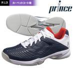ショッピングテニス シューズ プリンス Prince テニスシューズ ユニセックス WIDE LITE HC  DPSWH1W