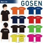 ゴーセン GOSEN テニスウェア 2017新製品 2017SS