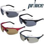Prince プリンス 「調整機能付き調光偏光サングラス PSU233 専用セミハードケース付 」