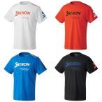 スリクソン SRIXON テニスウェア ユニセックス Tシャツ SDL-8903 2019SS