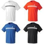 スリクソン SRIXON テニスウェア ユニセックス ゲームシャツ SDP-1906 2019SS
