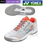 ショッピングテニス シューズ ヨネックス YONEX テニスシューズ メンズ レディース パワークッション 505 POWER CUSHION 505 SHT-505 カーペットコート用 ヨネックスフェア 2017モデル