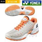 ショッピングテニス シューズ ヨネックス YONEX テニスシューズ 「パワークッション エクリプション L AC SHTELAC」オールコート用「テニコレ掲載」『即日出荷』