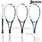 ソフトテニスラケット スリクソン V 600 SR11602